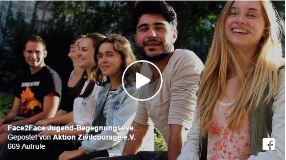 Neuer Trailer Face2Face online