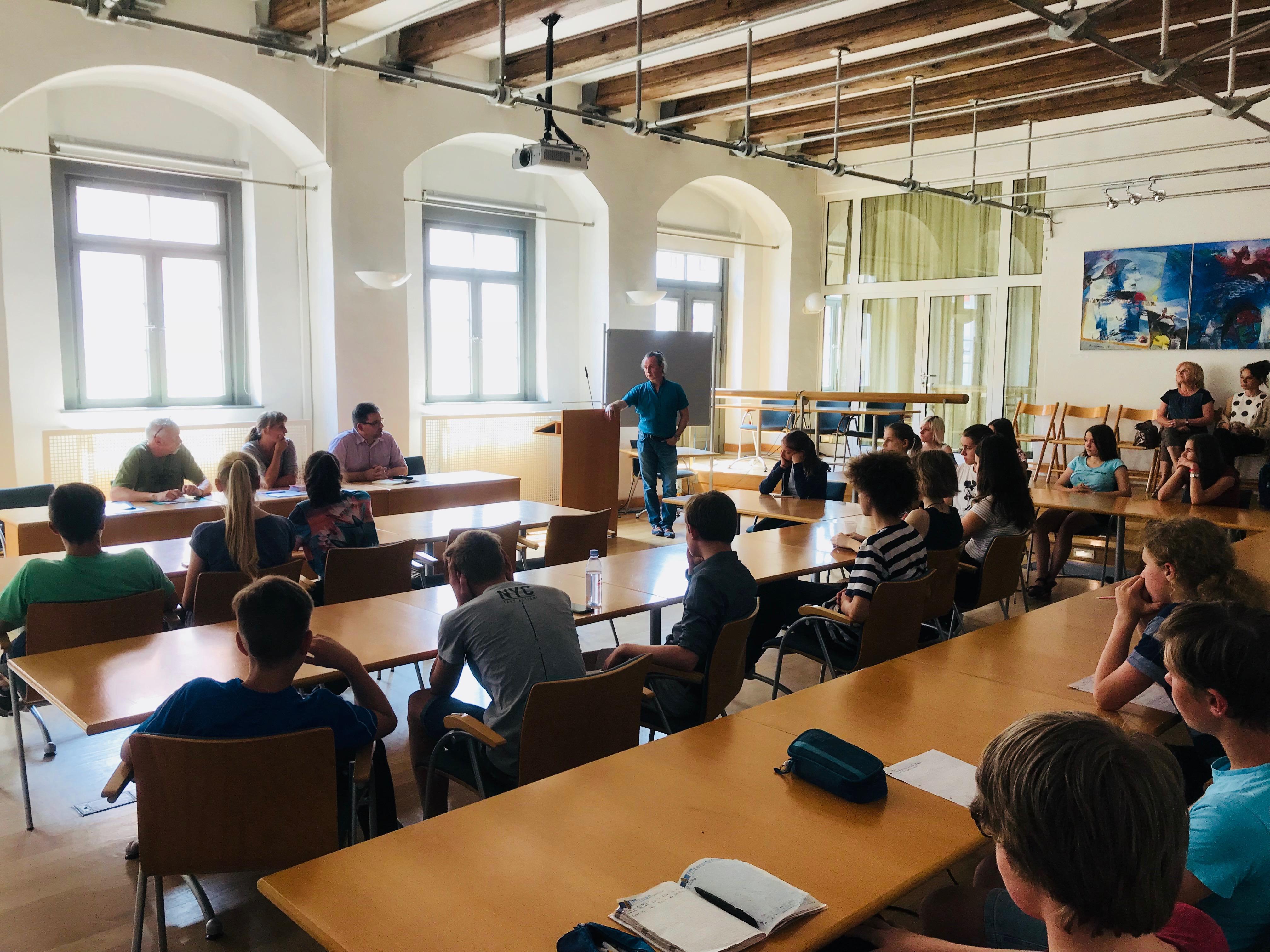 Wer trifft eigentlich die Entscheidungen in Pirna?