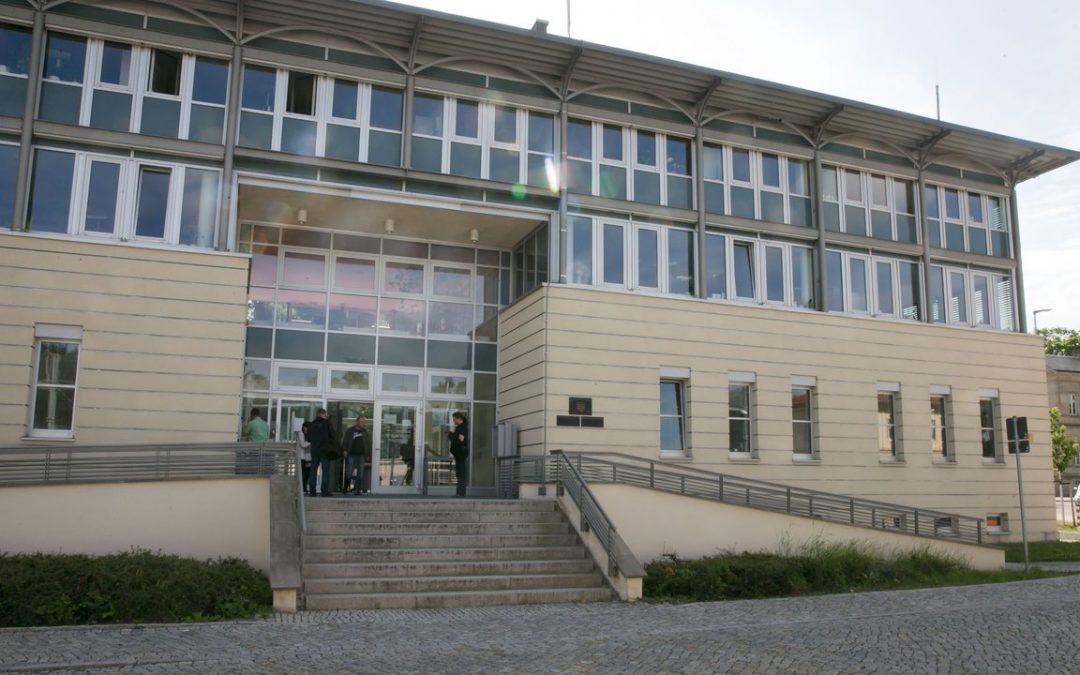 Das Amtsgericht